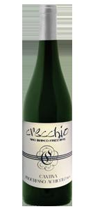 Bottiglia Falasca Cantina Crecchio