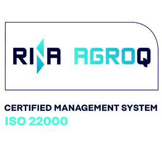 Certificato agroqualitàRina AGR04