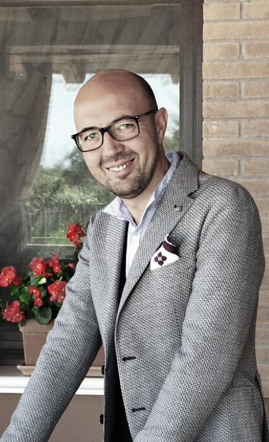 Luca DI Vincenzo